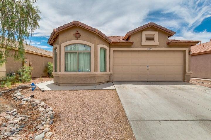 42009 W SUNLAND Drive, Maricopa, AZ 85138