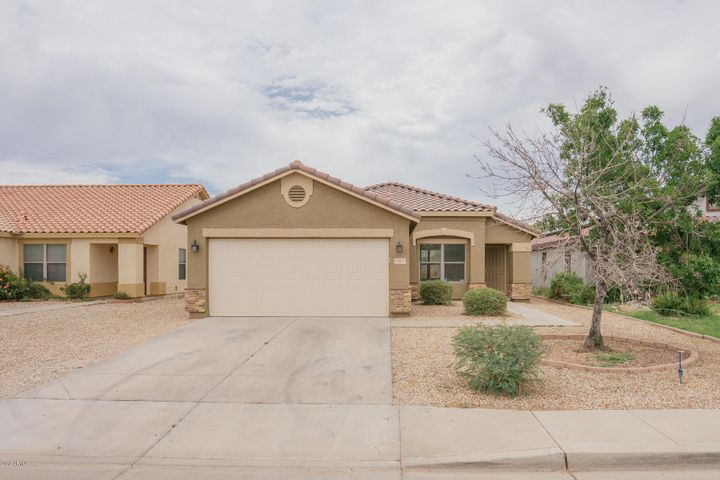 15552 W PORT AU PRINCE Lane, Surprise, AZ 85379