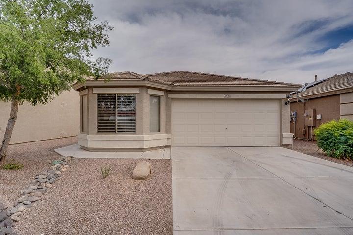 42670 W SUNLAND Drive, Maricopa, AZ 85138