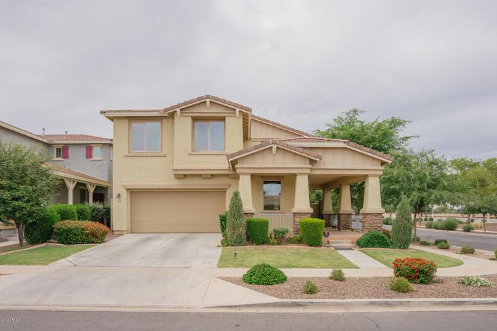 14736 W SURREY Drive, Surprise, AZ 85379