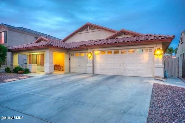 12614 W MARSHALL Avenue, Litchfield Park, AZ 85340