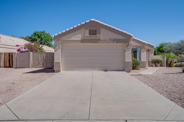 1742 E SILVER CREEK Road, Gilbert, AZ 85296