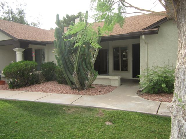 8140 N 107TH Avenue, 118, Peoria, AZ 85345