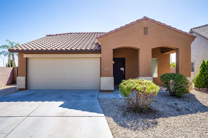 11354 W BUCHANAN Street, Avondale, AZ 85323