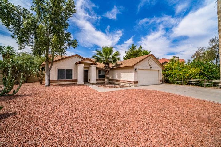 3721 W GERONIMO Street, Chandler, AZ 85226