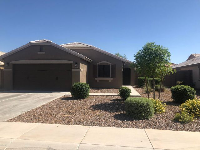 1991 E Lindrick Drive, Gilbert, AZ 85298