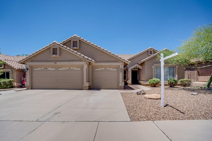 4614 E VIA DONA Road, Cave Creek, AZ 85331