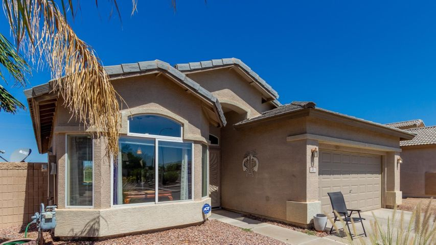 20 S 120TH Avenue, Avondale, AZ 85323
