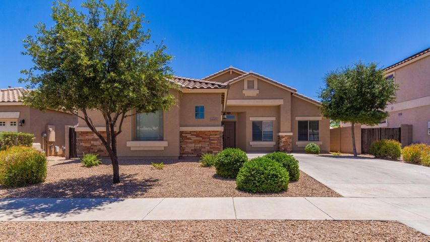16403 W CANTERBURY Drive, Surprise, AZ 85388