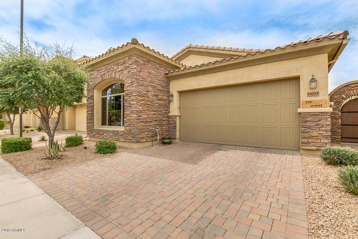 14215 W HARVARD Street, Goodyear, AZ 85395