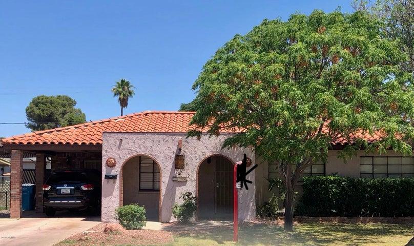 3124 W DAHLIA Drive, Phoenix, AZ 85029