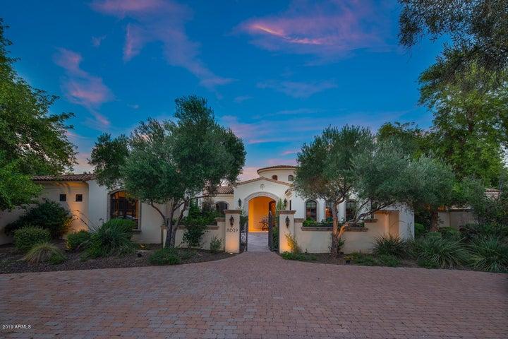 8029 N 74th Place, Scottsdale, AZ 85258
