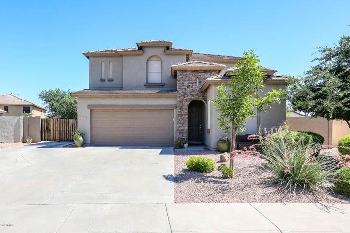 3502 E ARIANNA Avenue, Gilbert, AZ 85298