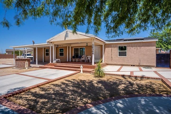 30304 W ROOSEVELT Street, Buckeye, AZ 85396