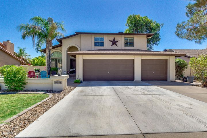 16009 N 59TH Street, Scottsdale, AZ 85254