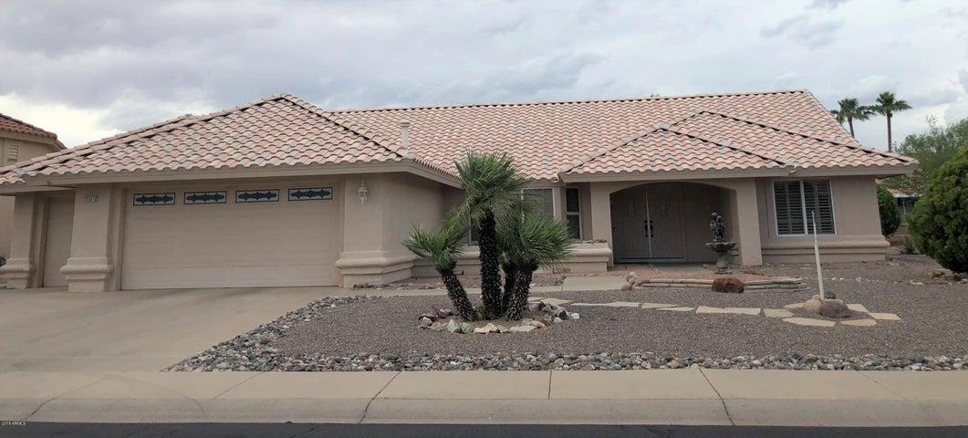 14716 W Sentinel Drive, Sun City West, AZ 85375