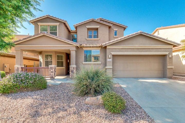 4314 W LAPENNA Drive, New River, AZ 85087