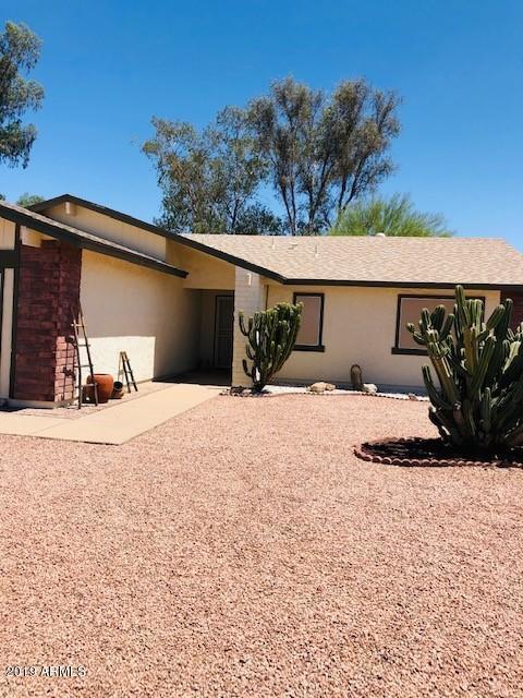 911 LEISURE WORLD, Mesa, AZ 85206