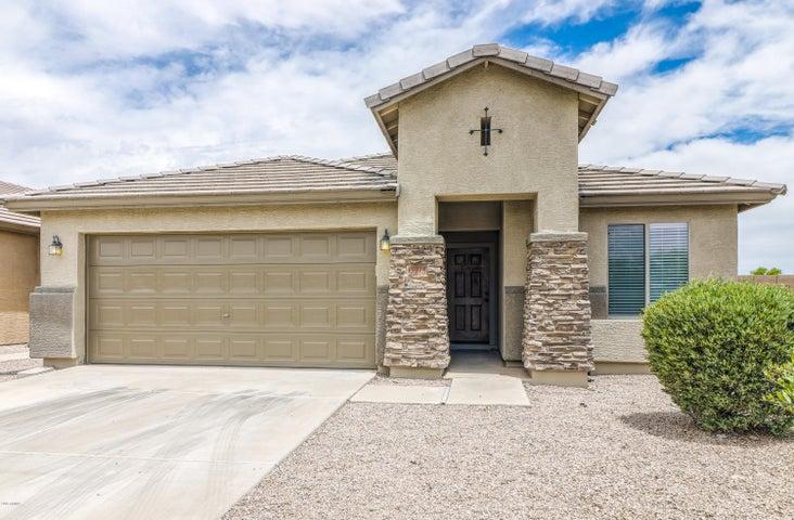 45974 W STARLIGHT Drive, Maricopa, AZ 85139