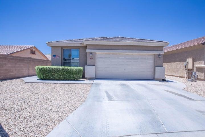10420 N 52ND Drive, Glendale, AZ 85302