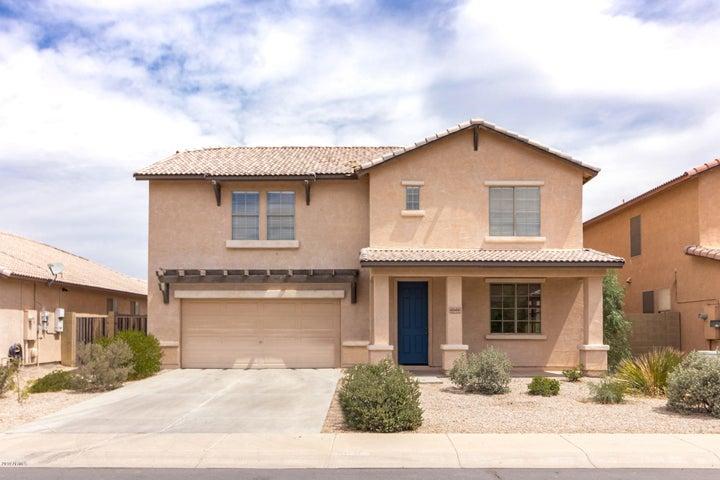 46168 W BELLE Avenue, Maricopa, AZ 85139