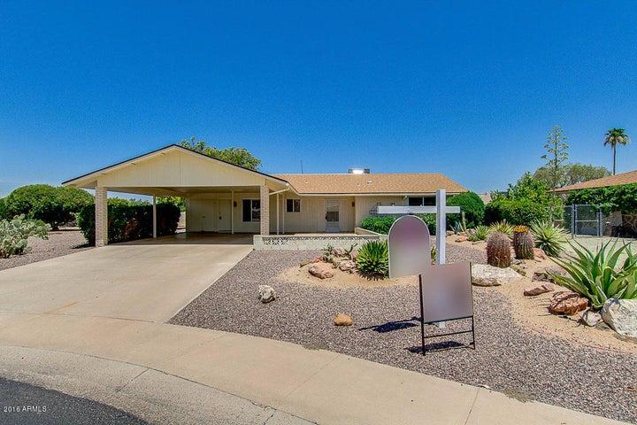 18838 N KIVA Drive, Sun City, AZ 85373