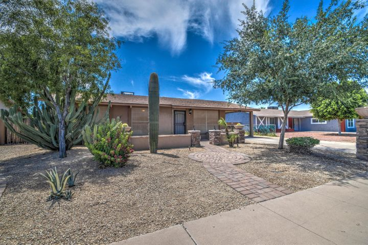 4814 N 87th Avenue, Phoenix, AZ 85037