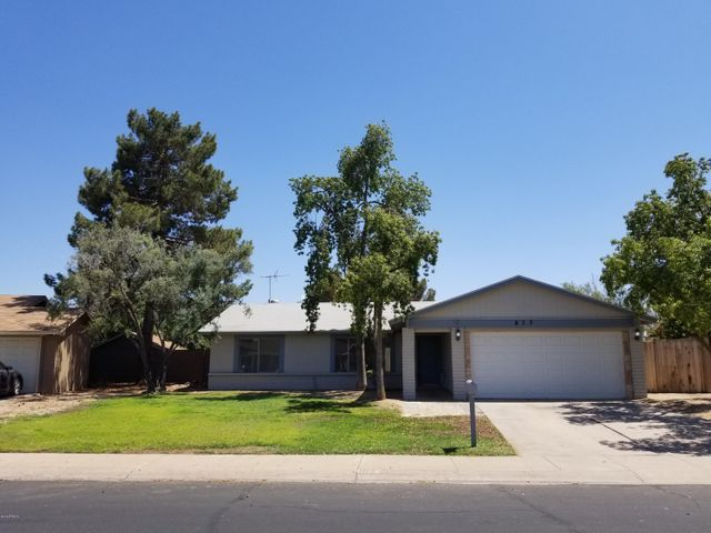 813 W APOLLO Avenue, Tempe, AZ 85283