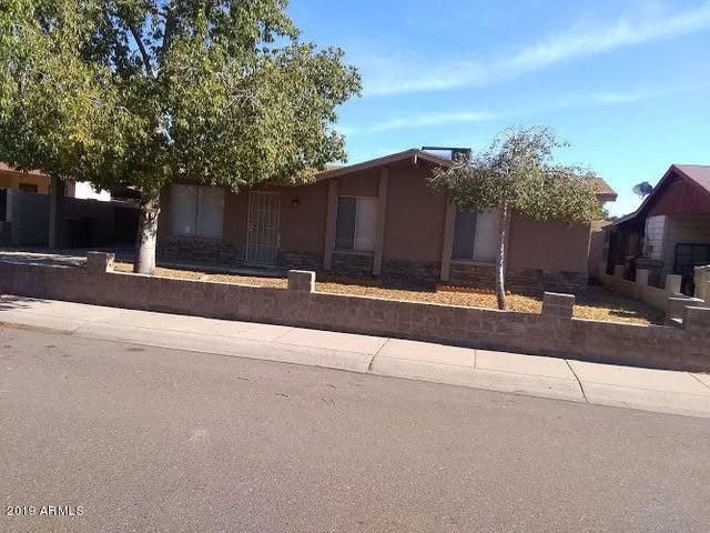 7352 W MESCAL Street, Peoria, AZ 85345