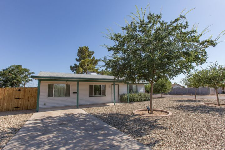11311 W GREER Avenue, Youngtown, AZ 85363