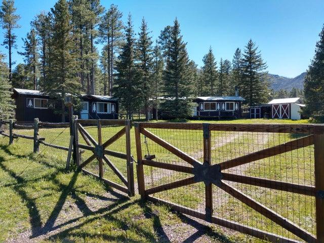 25329 Hwy 191, Alpine, AZ 85920