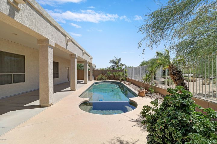 23852 N 66TH Avenue, Glendale, AZ 85310
