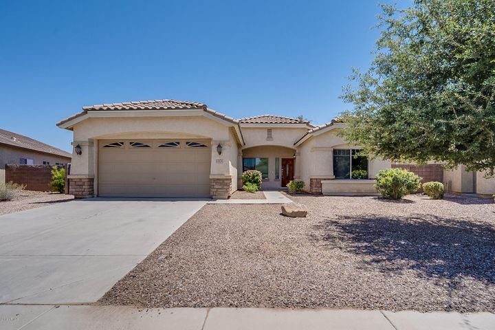 43874 W SCENIC Drive, Maricopa, AZ 85139