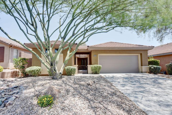 41413 N BENT CREEK Way, Anthem, AZ 85086
