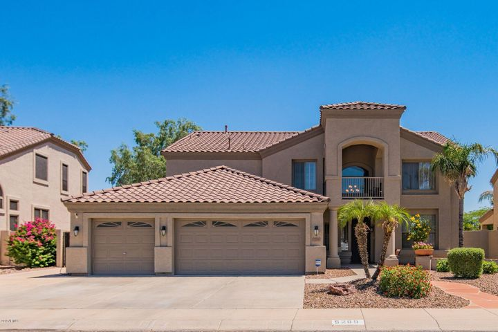 5289 W VILLAGE Drive, Glendale, AZ 85308