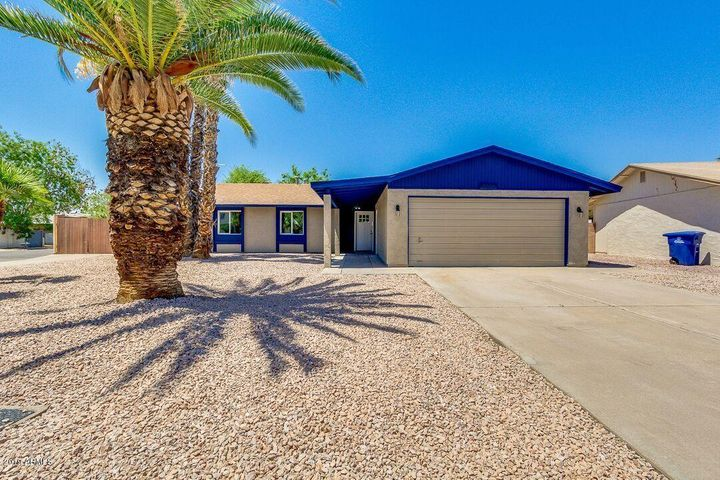 1106 E FREMONT Drive, Tempe, AZ 85282