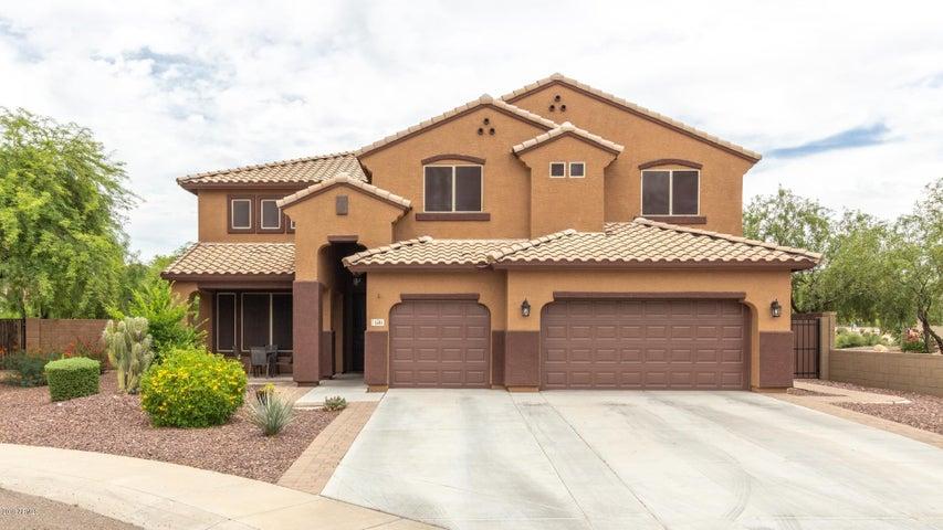 4504 W JUDSON Drive, New River, AZ 85087