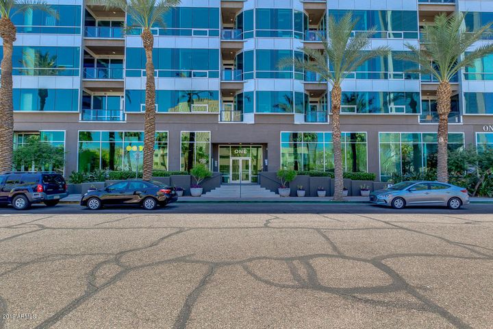 1 E LEXINGTON Avenue, 1107, Phoenix, AZ 85012