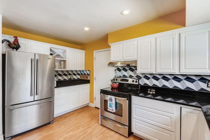 There is no remodel necessary here! It has all been done for you to love!