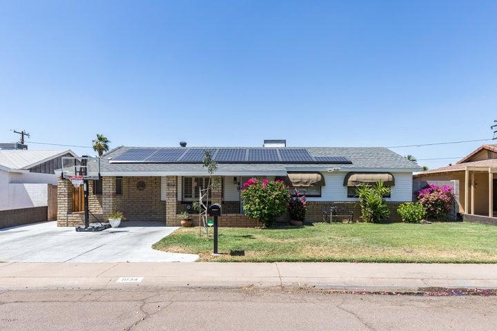 1034 E RUTH Avenue, Phoenix, AZ 85020