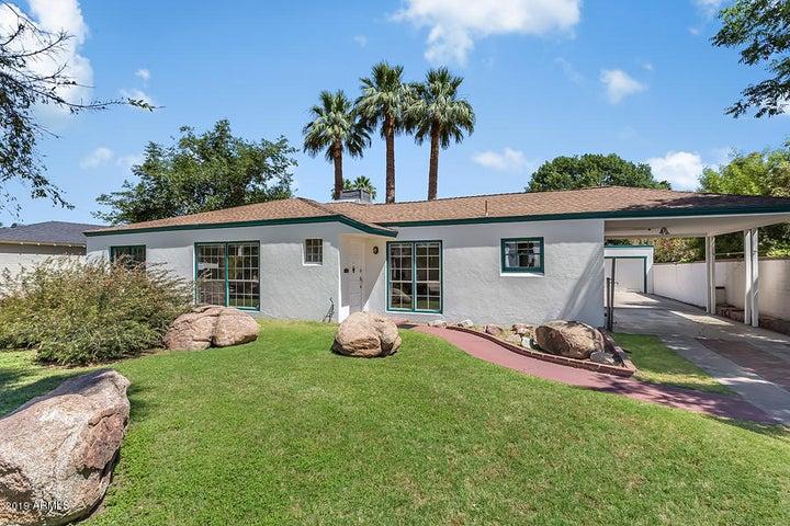 802 W Avalon Drive, Phoenix, AZ 85013