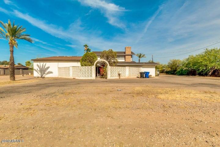 1705 N CENTER Street, Mesa, AZ 85210