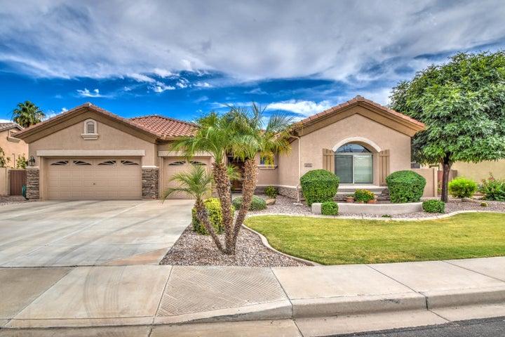 2771 E BUENA VISTA Drive, Chandler, AZ 85249