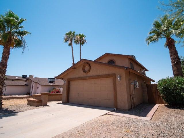 16220 N 65TH Drive, Glendale, AZ 85306