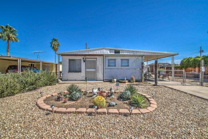 8108 E BOISE Street, Mesa, AZ 85207