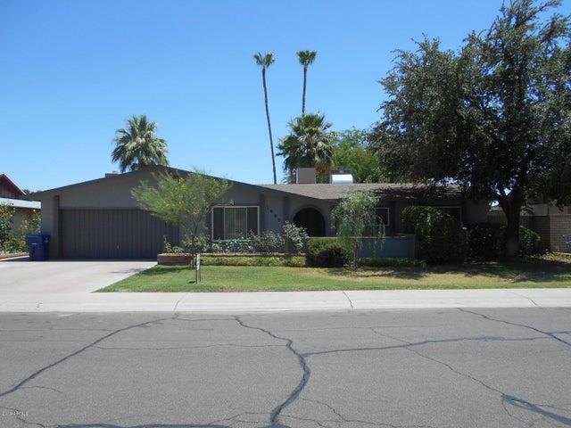 1905 E GEMINI Drive, Tempe, AZ 85283