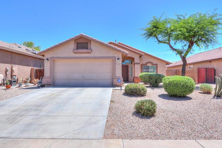 43426 W CHISHOLM Drive, Maricopa, AZ 85138