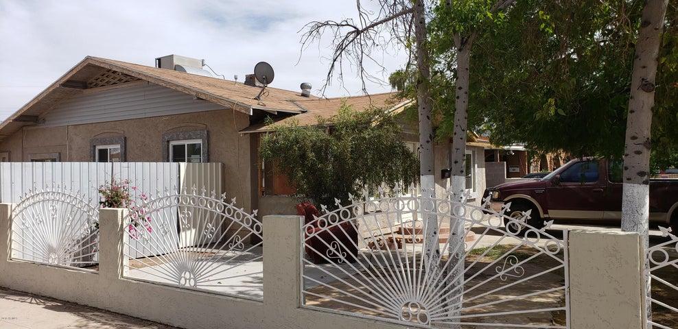 1029 N 9TH Street, Phoenix, AZ 85006