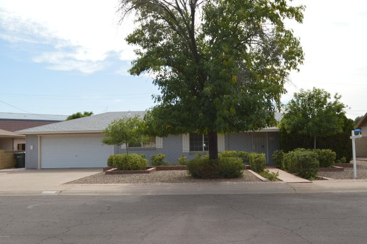 7320 N 17TH Avenue, Phoenix, AZ 85021