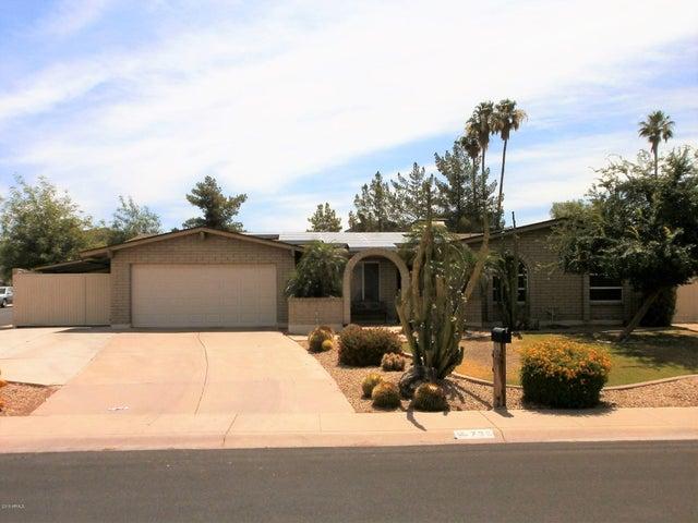 735 E ACAPULCO Lane, Phoenix, AZ 85022
